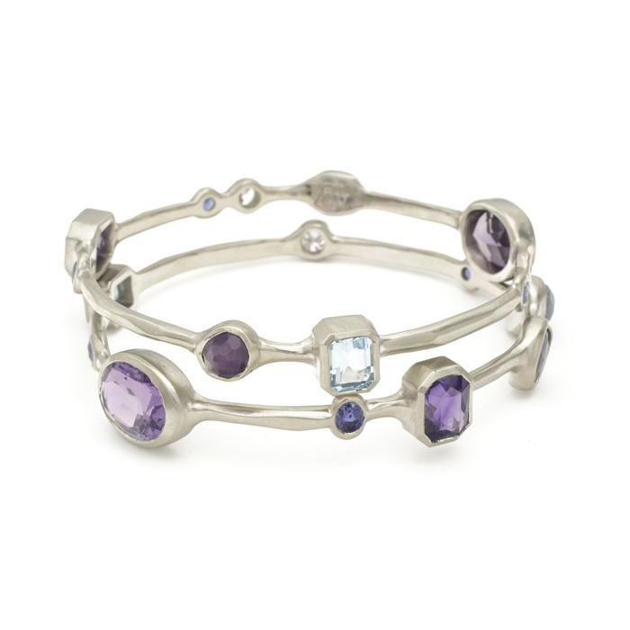 Custom Bracelets by Kendra Renee