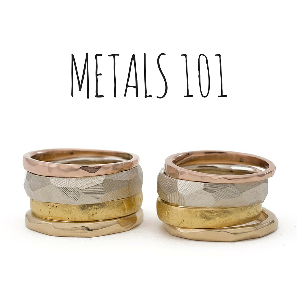 METALS 101