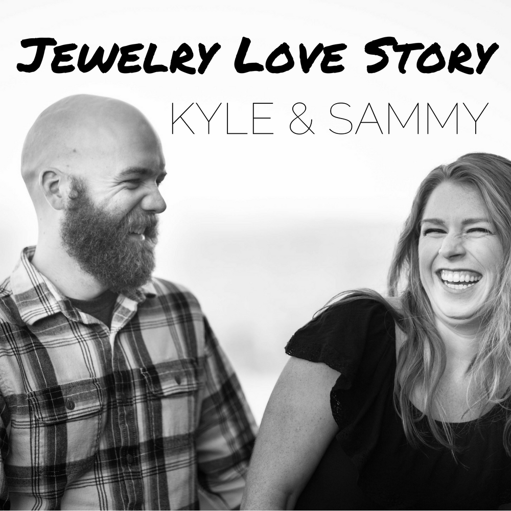 Sammy and Kyle's love story